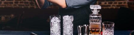 Curso de Bartender – Lecciones Gratis!